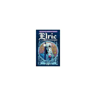 Elric. The Michael Moorcock library. Vol. 5: La torre che svaniva - Thomas Roy
