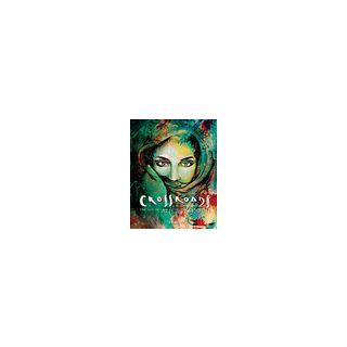 Crossroads. A Glimpse into the life of Alice Pasquini. Ediz. italiana e inglese - Alicè
