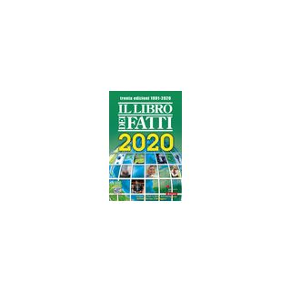 Il libro dei fatti 2020 -