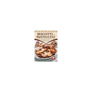 Biscotti e pasticcini -