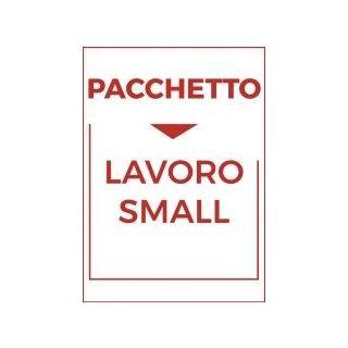 PACCHETTO LAVORO SMALL 2020