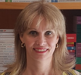 Isabelle Podolec